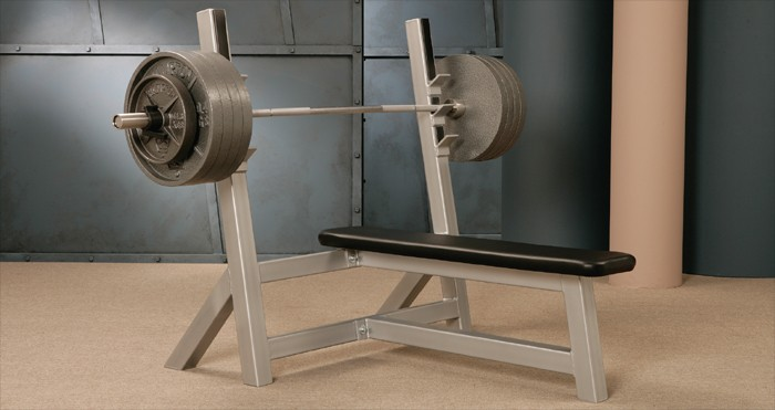 Premium Series Olympic Bench #01A