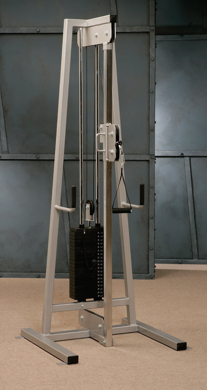 Adjustable Cable Column #102B