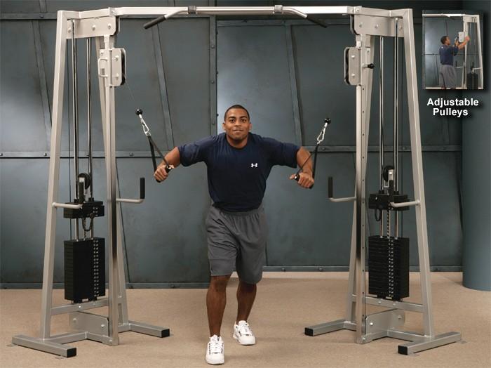 Functional Trainer #102C