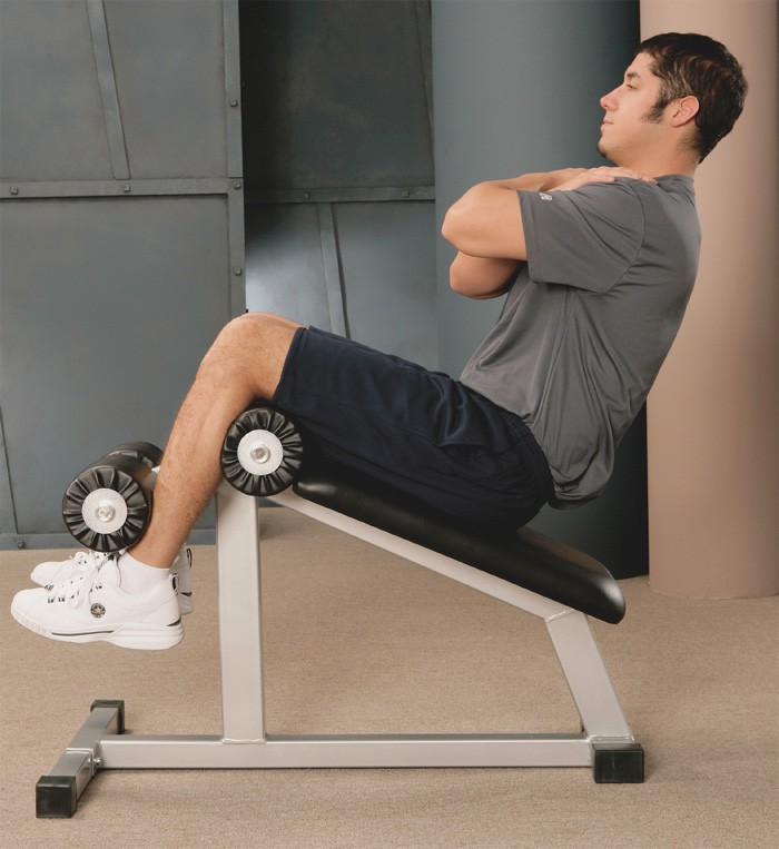 Sit-Up Bench #12