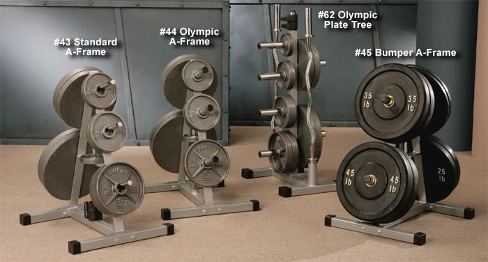 Olympic A-Frame #44