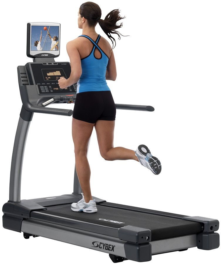 Cybex 750t Treadmill Out Of Order: Fitness Equipment Source