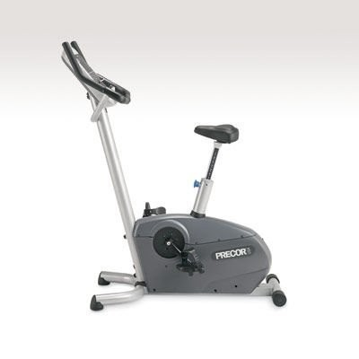 842i Commercial Recumbent Cycle