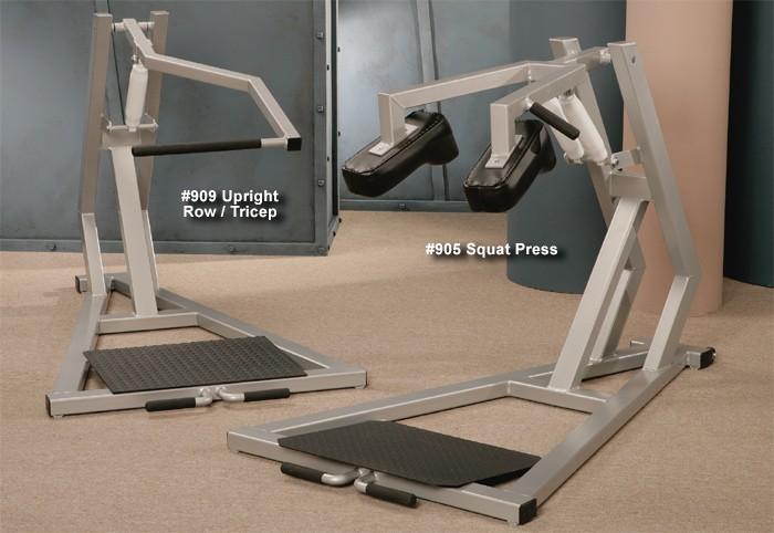 Squat Press #905