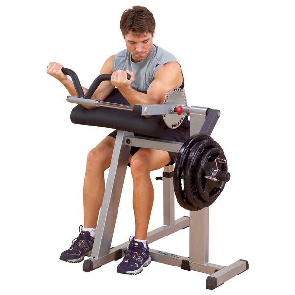 Cam Series Bicep/Tricep Machine
