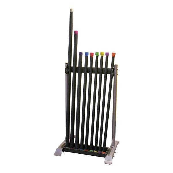 Body-Solid Tools Fitness Bar Rack