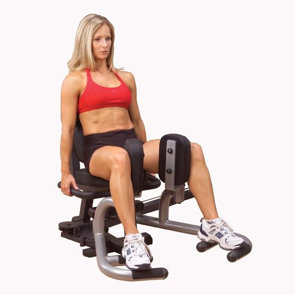 Seated Inner/Outer Thigh Attachment