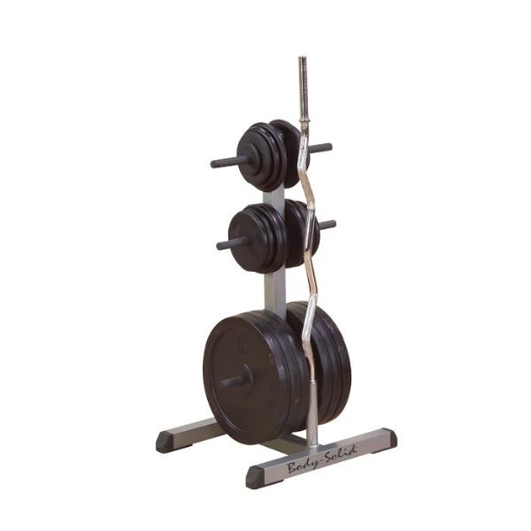Standard Plate Tree and Bar Holder