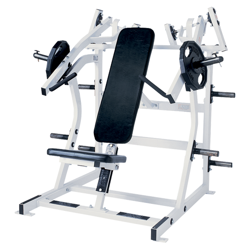 Iso- Lateral Super Incline Press