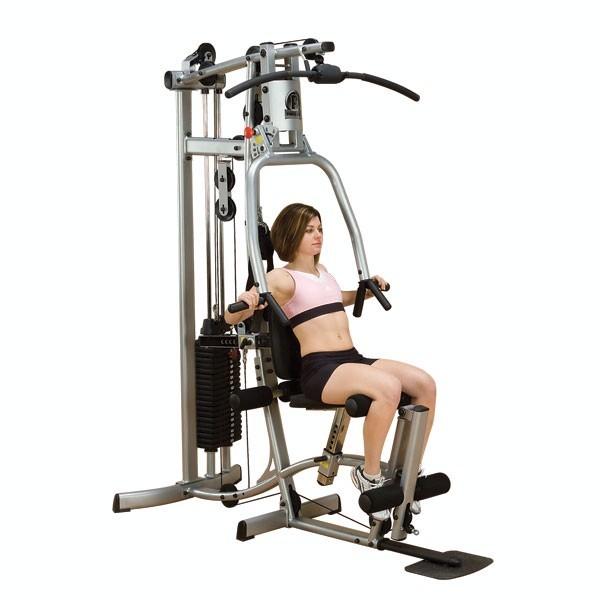 P1X Powerline Home Gym