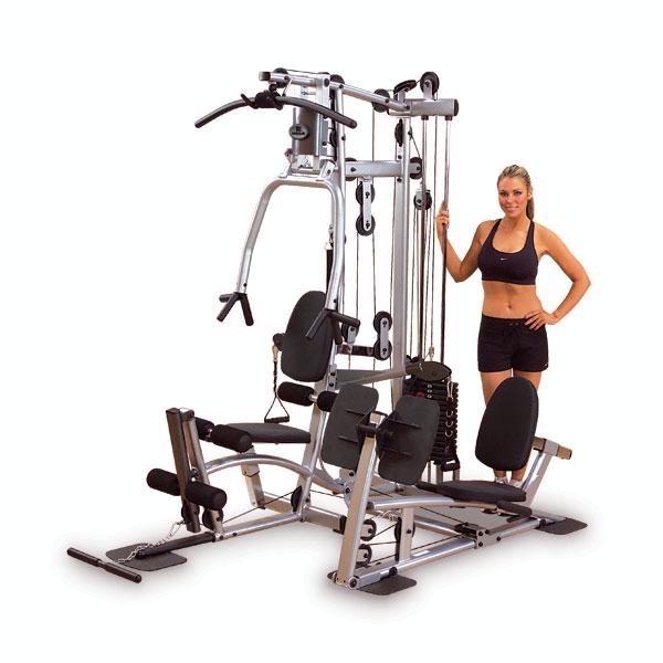 P2X Powerline Home Gym