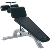 113 ADJUSTABLE DECLINE BENCH