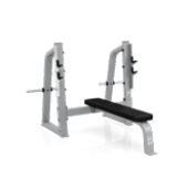 408 OLYMPIC BENCH