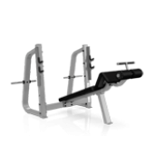 411 OLYMPIC DECLINE BENCH