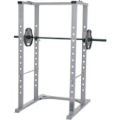 610 POWER CAGE