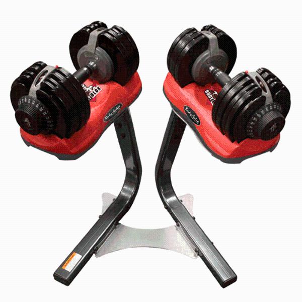 Body-Blox Adjustable Dumbbell