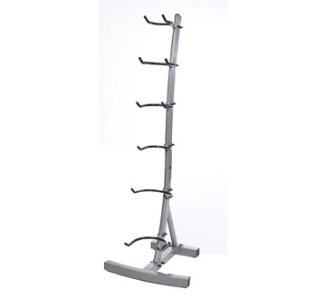 6 Tier Medicine Ball Tower Rack