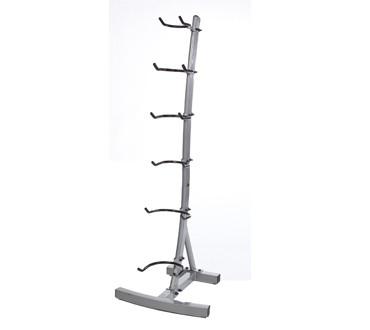 6 Tier Medicine Ball Tower Rack