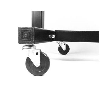 Aerobic Pac - Optional Casters