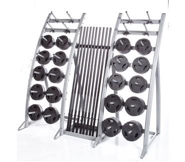 Troy Workout System