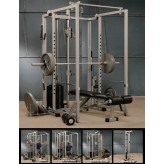 Complete Commercial Gym System #39
