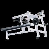 Iso-Lateral Horizontal Bench Press