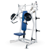 Iso-Lateral Incline Press