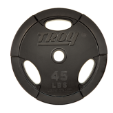 Troy Urethane Encased Grip Plate