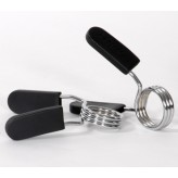 2 inch EZ-on Spring Collar with Rubber Grip